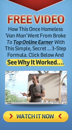 WARNING: Who Else Wants To Cut The Bullshit And Just Make Money Online?