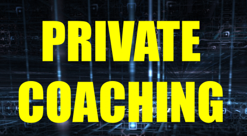 Simple Freedom Franco Gonzalez Private Coaching