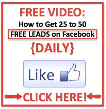 FB Leads Formula Facebook Marketing Course