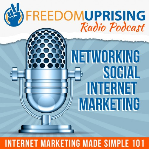 Freedom Uprising | The Attraction Marketing Podcast with Franco Gonzalez