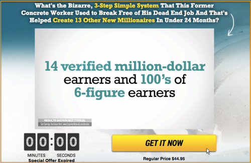Empower Network Funnel Sales Video