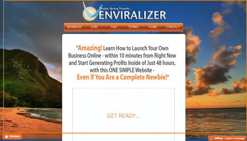 Enviralizer 2.0 NEW RELEASE