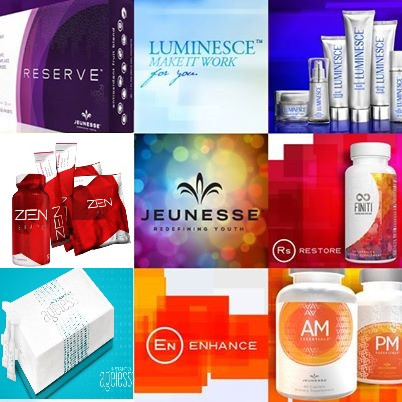 Jeunesse Global Products and Business Opportunity