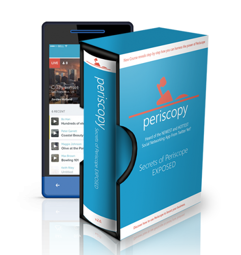 Periscopy Periscope Tips for Marketers