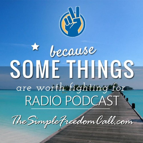 The Simple Freedom Call Podcast