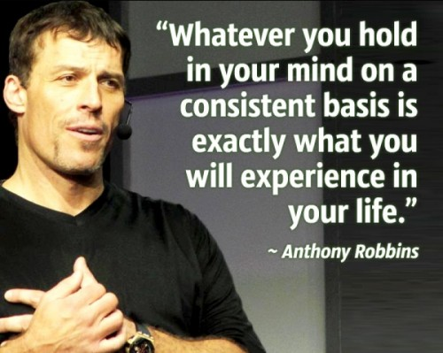 Tony Robbins Interview Internet Network Marketing