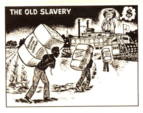 Old Slavery
