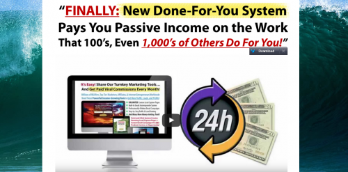 Power Lead System Setup Training $500 Per Day System