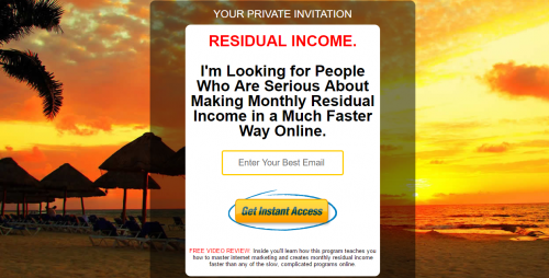 Simple Freedom Alliance Internet Affiliate Marketing Coaching Club