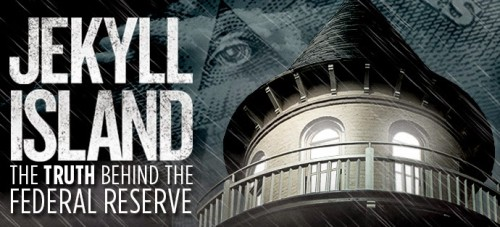 Jekyll Island G Edward Griffin The Federal Reserve