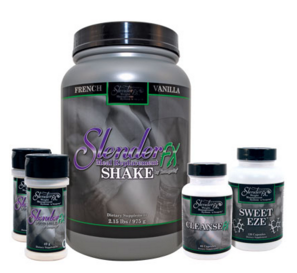 Youngevity Weight Loss Management