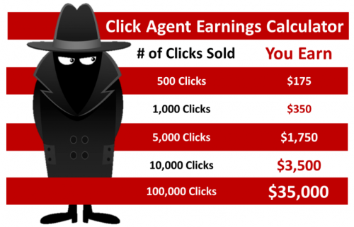 The Click Agency Traffic Generation Simple Freedom Traffic