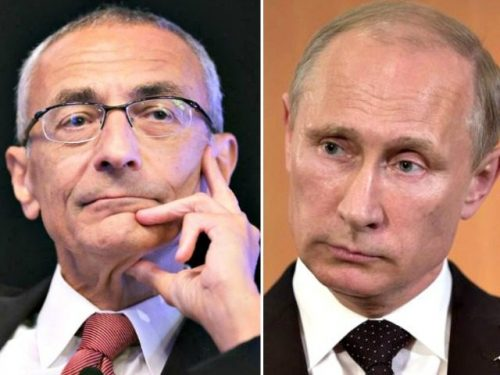 wikileaks podesta emails russia putin joule unlimited