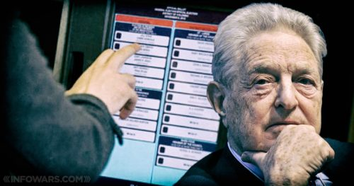 Soros Vote Fraud Elections Rigged Fraction Magic Bev Harris