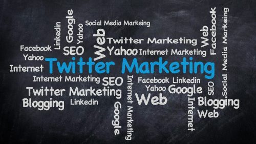 Twitter Marketing Traffic Generation
