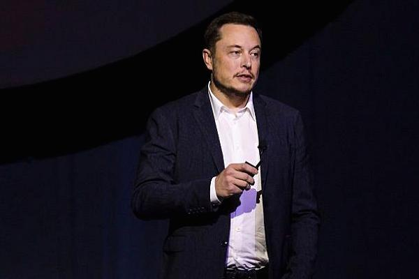 Elon Musk Robots Taking Your Job Basic Living Wage