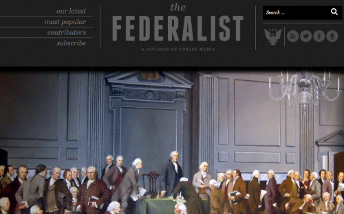 The Electoral College The Federalist Donna Carol Voss