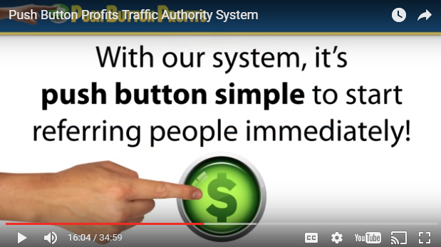 Push Button Profits Traffic Authority Simple Freedom