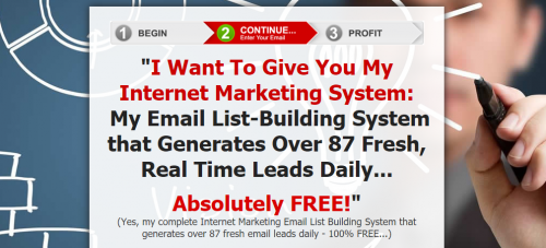 Free Lead System Forever Training Simple Freedom