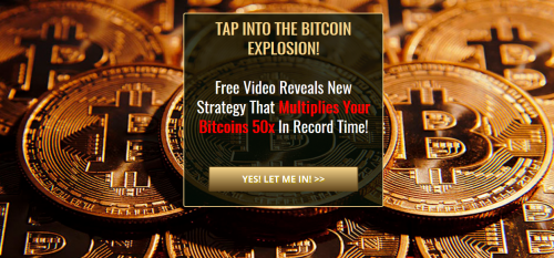 Bitcoin Marketing Funnel Speed Feeder Simple Freedom