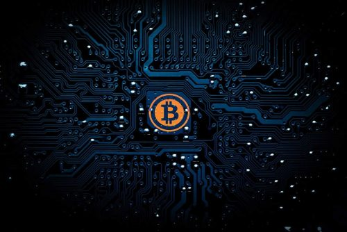 Bitcoin Cryptocurrency Simple Freedom