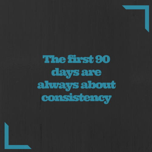 Viral Simple Freedom 90 Day Run for Consistency in Affiliate Marketing