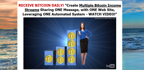 1OnlineBusiness Bitcoin Crowdfunding