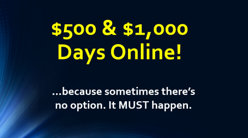 Simple Freedom 1000 days online exitus elite power lead system