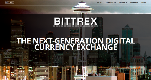 Bittrex_Cryptocurrency_Exchange