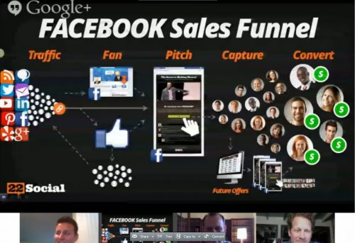 22Social Unlimited Facebook Marketing Funnels