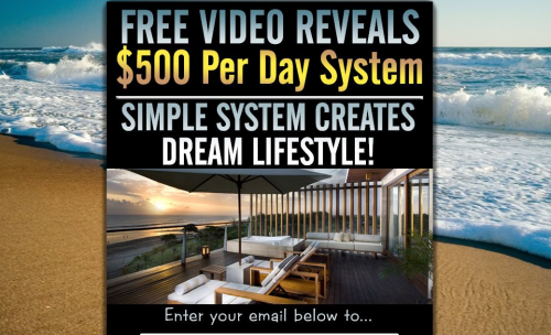 Easy1Up Vertex Lead System BigSimpleCash Simple Freedom Funnel