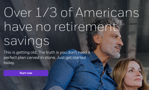 Americans Have No Retirement Savings