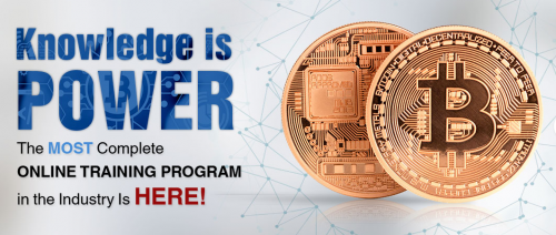 iCoinPro_Knowledge_is_Power Bitcoin Crypto Altcoin Trading System and Training