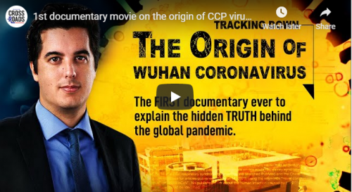 Corona Virus Wuhan Communist Chinese Party Origin