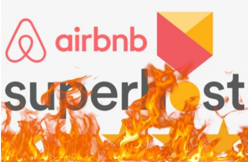 Airbnb Superhosts Coronavirus Simple Freedom Club