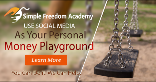 Simple Freedom Academy 2